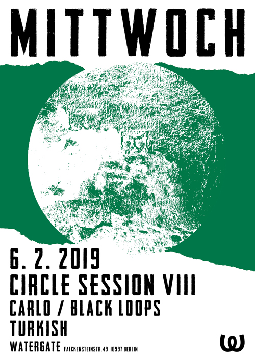 Mittwoch: Circle Session