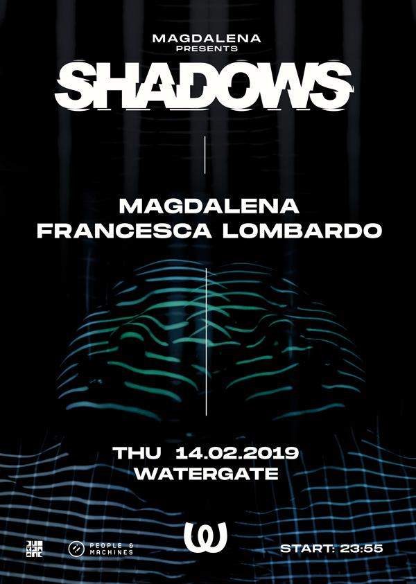 Thursdate: Shadows