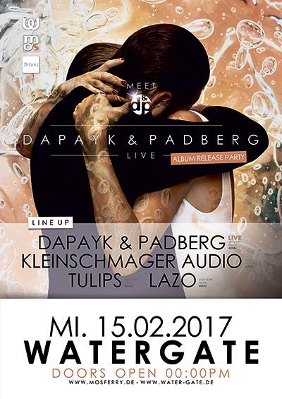 Meet: Dapayk & Padberg