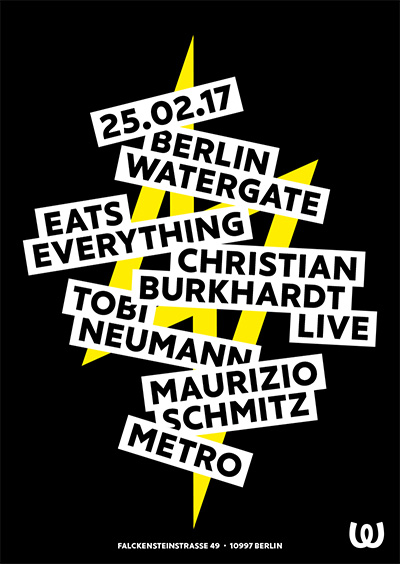 Flash Berlin