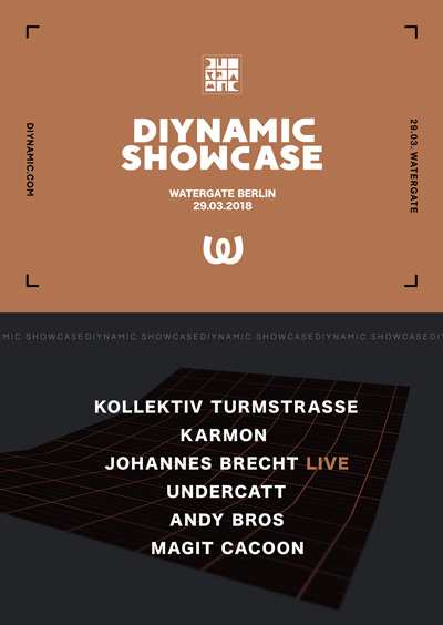 Diynamic Showcase