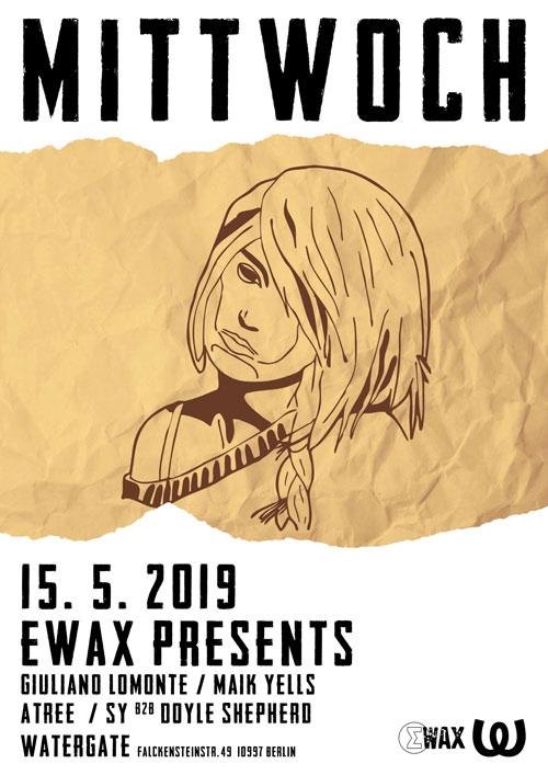 Mittwoch: EWax