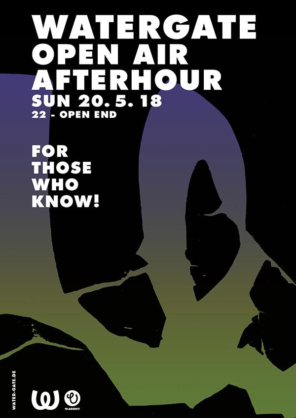 Open Air - Afterhour