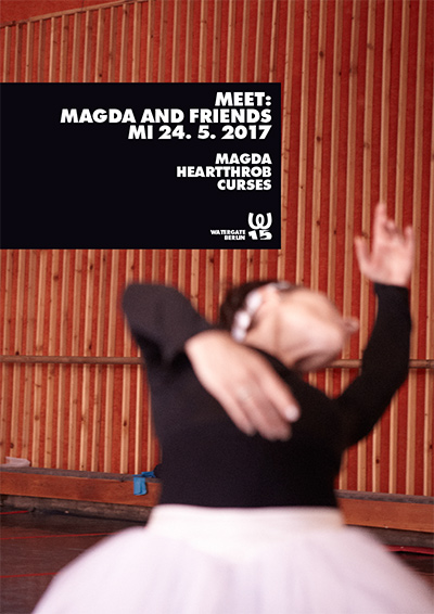 Meet: Magda and Friends