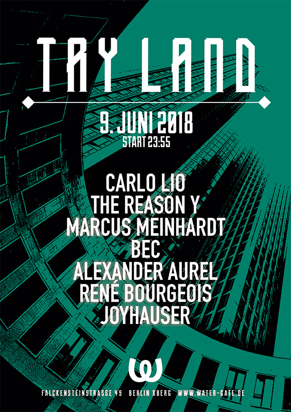 TRY LAND