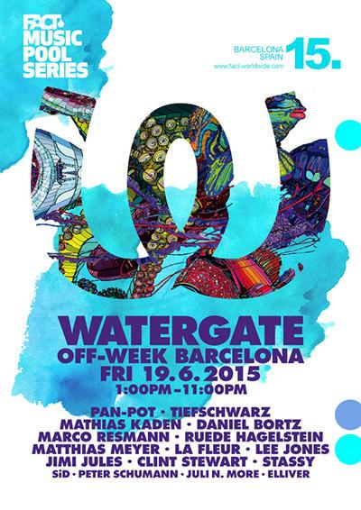 Watergate OFF-WEEK