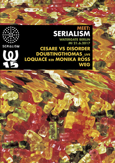 Meet: Serialism