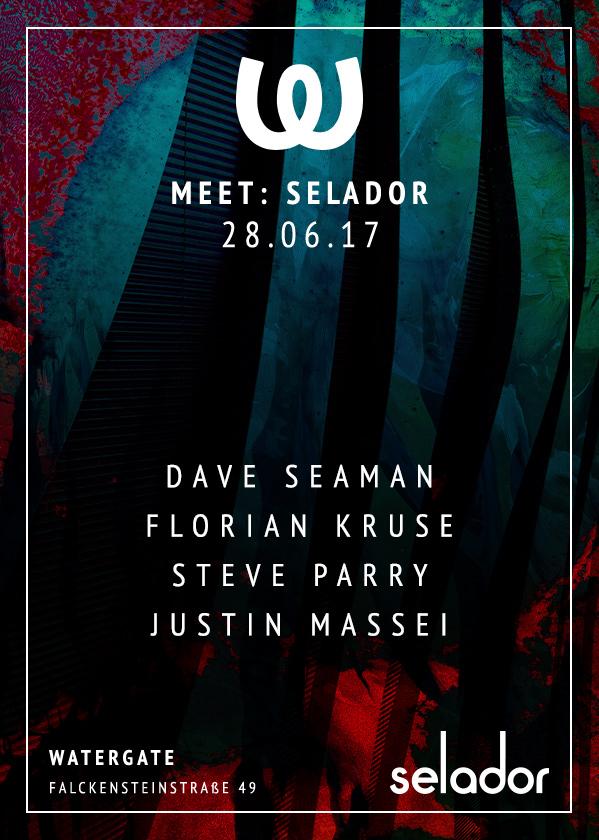 Meet: Selador