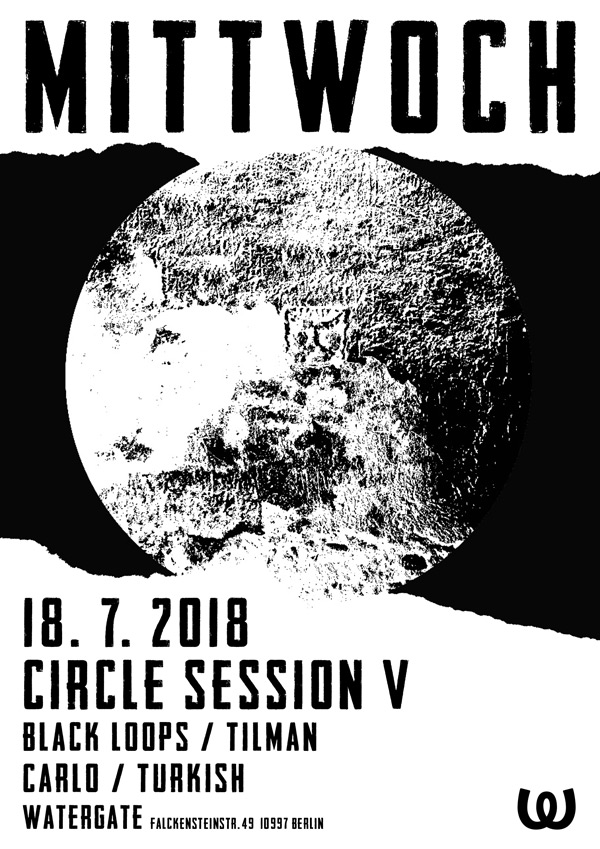 Mittwoch: Circle Sessions 5