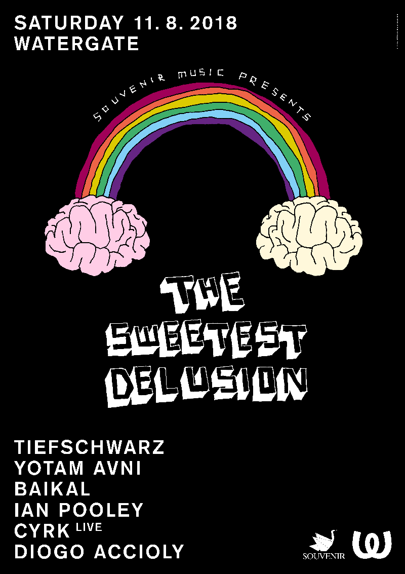 10yrs Souvenir: The Sweetest Delusion