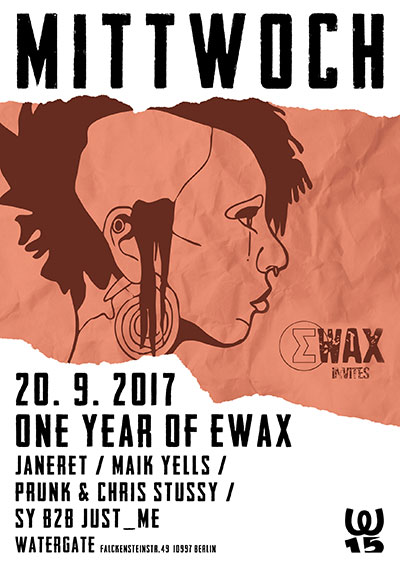 One Year Of EWax