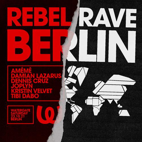 Rebel Rave
