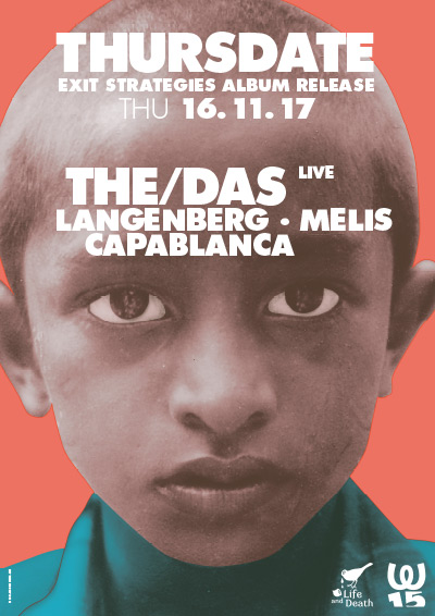 Thursdate: THE/DAS - Album Release
