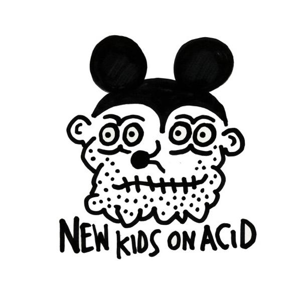 New Kids On Acid Vol. 16