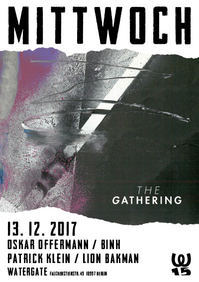 The Gathering pres. EQUALS