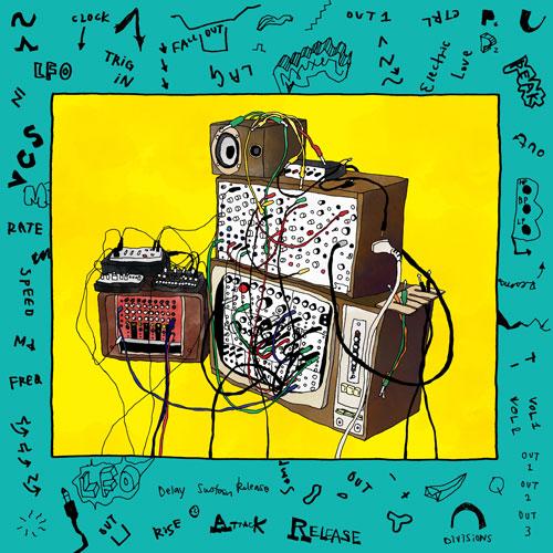 Biesmans Electric Love EP