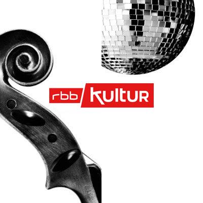 RBB Kultur Klassik Lounge