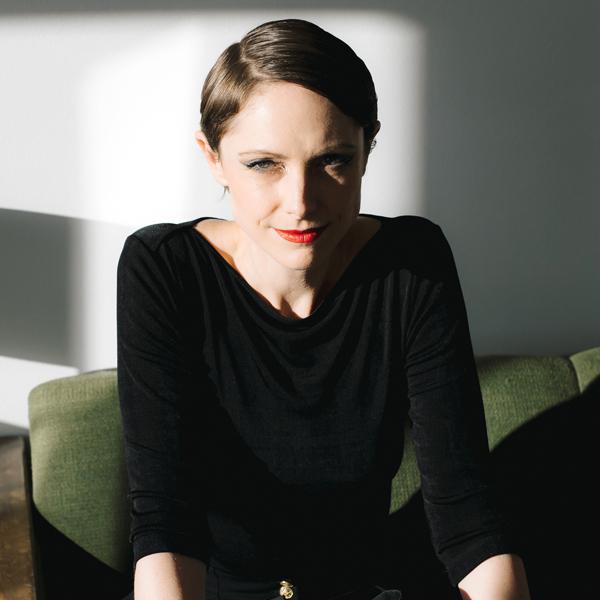 Kristin Velvet