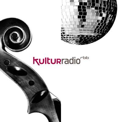 kulturradio Klassik-Lounge