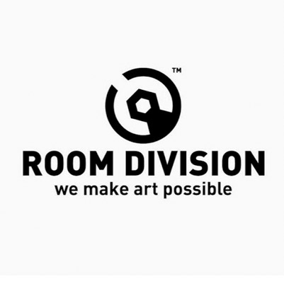Roomdivision
