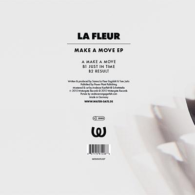 La Fleur Make A Move EP