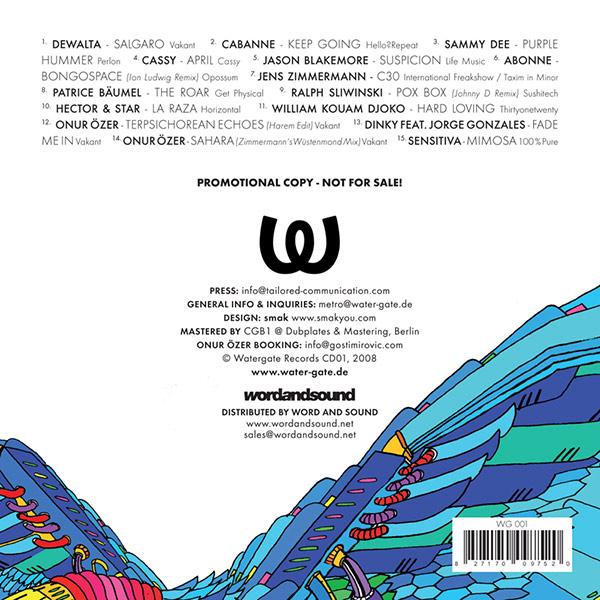 Watergate 01 Onur Özer