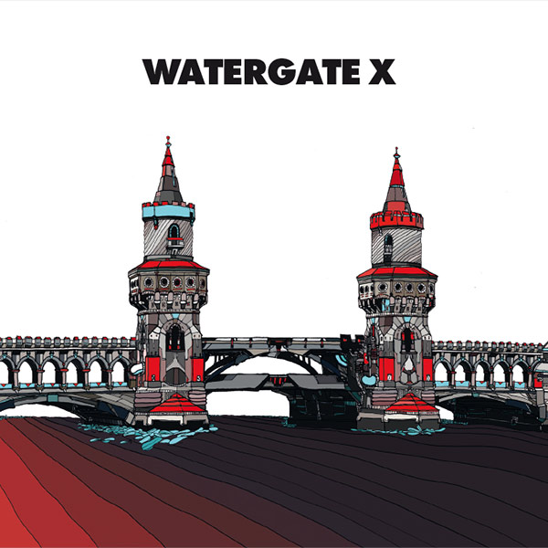 Watergate X Compilation