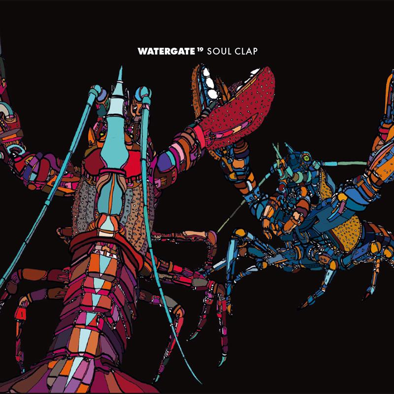 WATERGATE 19 Soul Clap