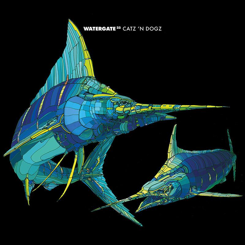Watergate 22 Catz 'N Dogz