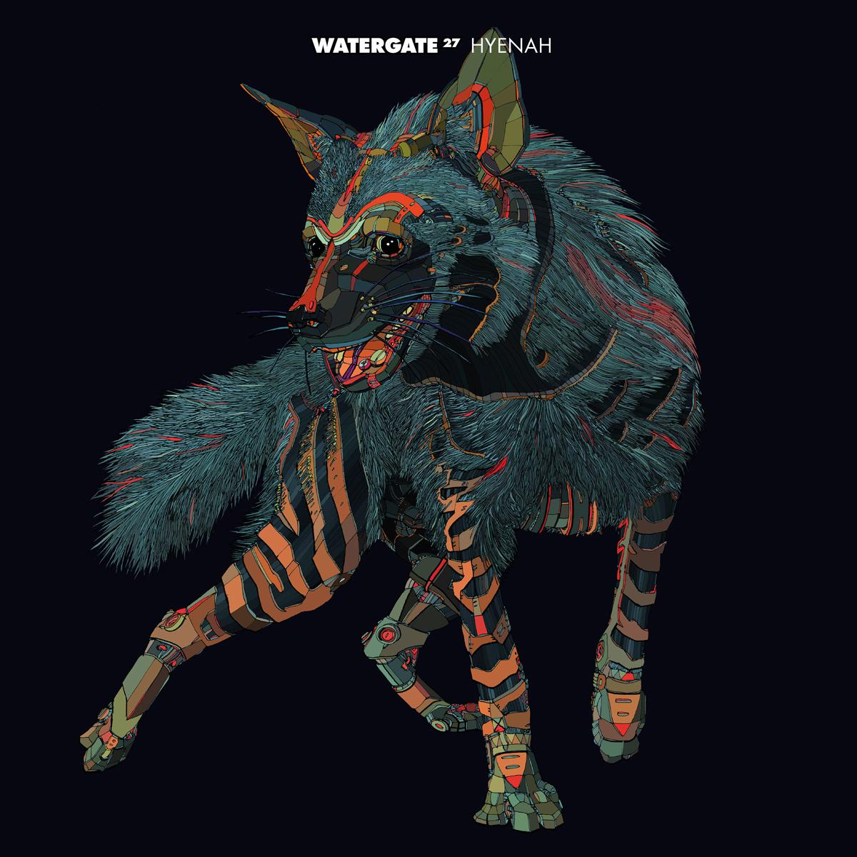 Watergate 27 Hyenah