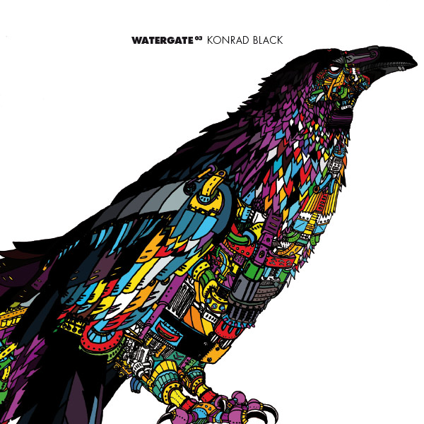 Watergate 03 Konrad Black