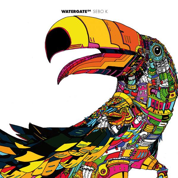 WATERGATE 04 Sebo K