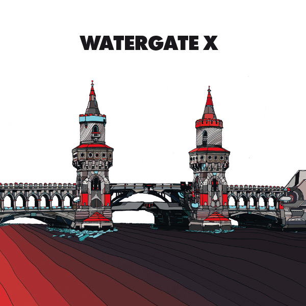 Various Artists Watergate X