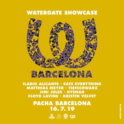 Watergate Showcase