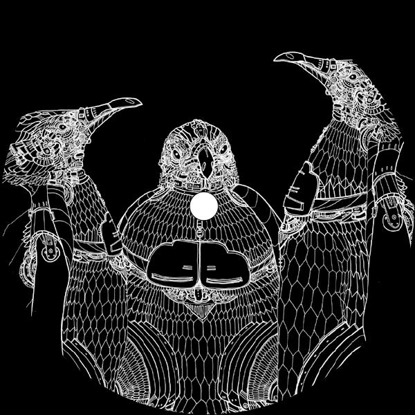 Various Artist Penguin EP