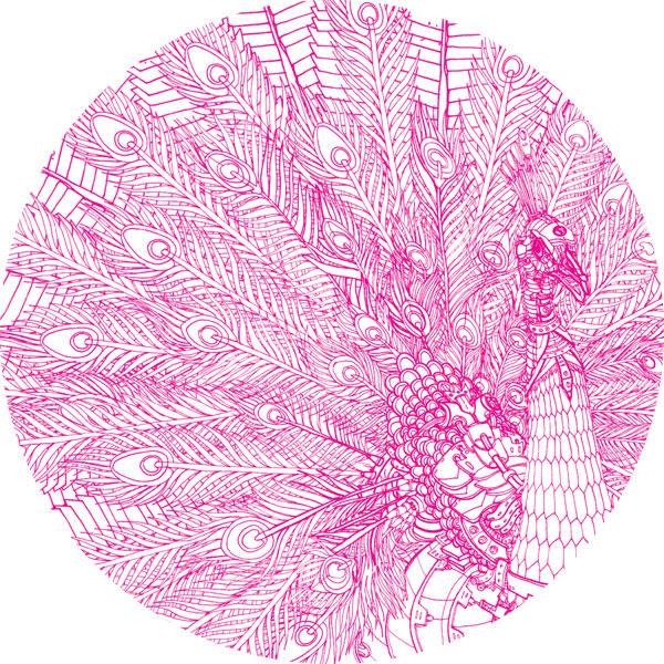 Various Artist Peahen EP