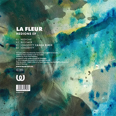 La Fleur Hedione EP