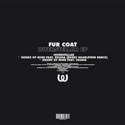Fur Coat Interstellar EP