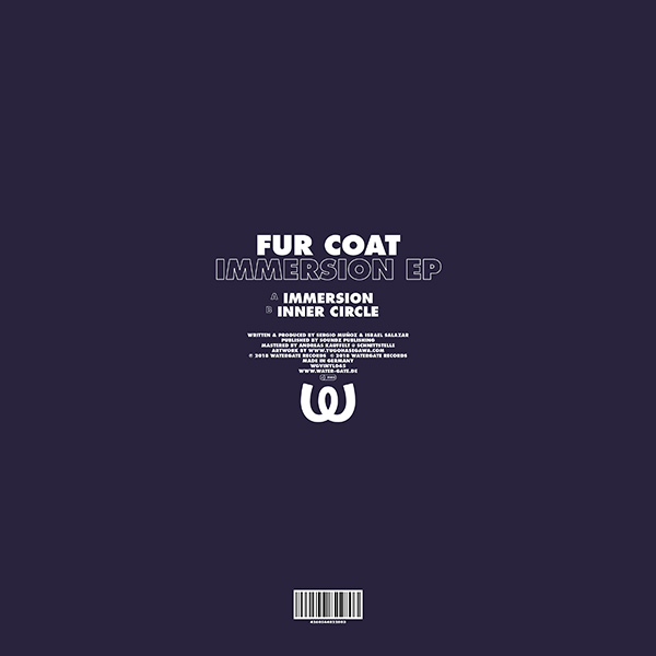 Fur Coat Immersion EP