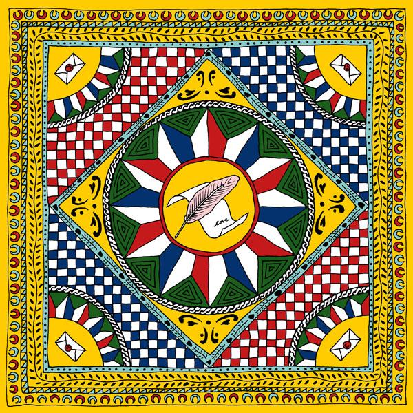 Matthias Meyer & Ryan Davis Love Letters From Sicily EP